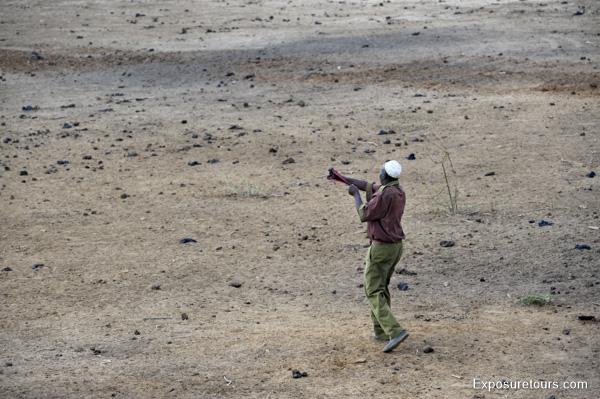 Safari tours toronto